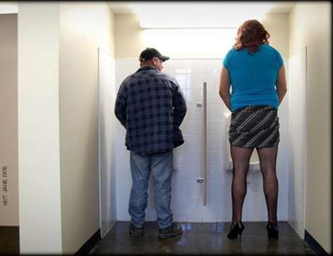 Obama Administration Forcing Transgender Access To Restrooms American Free Press