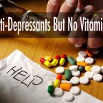 Mind-Destroying Prescription Drugs OK for Soldiers, But Not Vitamins
