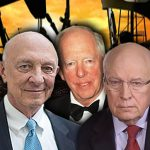 Israel, Top Neocons Want Syria's Oil