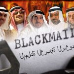 Saudi Arabia Threatens Blackmail Over Torture, 9-11