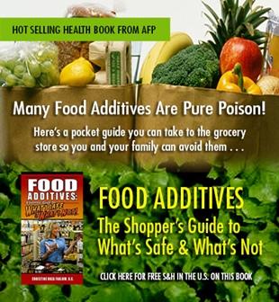 Pesticide Free Food Definition