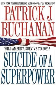 Suicide of a Superpower, Buchanan