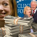 FBI-U.S. Attorney Conducting Broad Investigation of Clinton Foundation