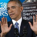 Obama Accused of Sabotaging IRS Probe