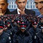 Obama's War on Police Is for Real