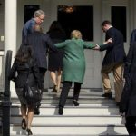 Hillary Clinton Medically Unfit to Serve as U.S. President?