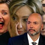 AFP Interviews Former Secret Service Agent Whose New Book Exposes Hillary Clinton