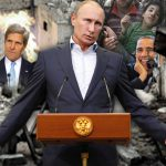 West Using Ceasefire to Invade Syria, Start World War III