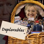 Is This the Last Chance of the 'Deplorables'?
