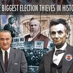 America Has Long History of Stolen Elections