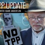 Lame Duck Congress Will Likely Vote on Trans-Pacific Partnership