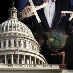The Path to Total Dictatorship: America's Shadow Government and Its Silent Coup