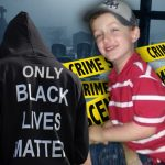 Militarized Cops Shoot Autistic Boy But No One Cares Because He's White