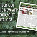 AFP's New Christmas Book & DVD Catalog Is Here!
