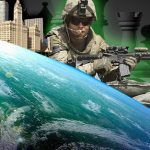 Elites Want Free Trade, Military New World Order