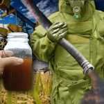 Toxic Fracking Wastewater Used on Food Crops