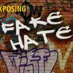 More Fake Hate Crimes Exposed