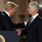 Conservatives Applaud Trump's High Court Pick