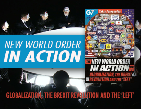 NWO in Action cover