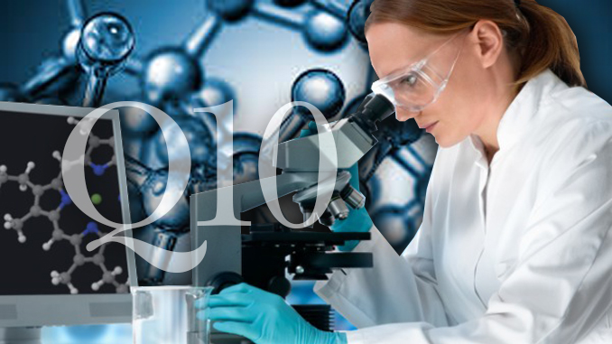 Benefits of CoQ10
