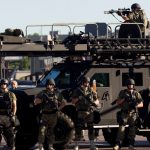 Execution by Firing Squad: The Militarized Police State Opens Fire