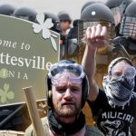 Charlottesville: Gladio Meets Cointelpro?