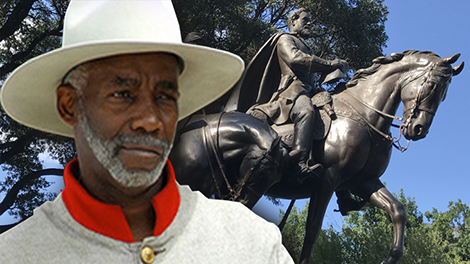 Texas Black Confederates
