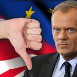Globalists Seek to Scuttle Brexit