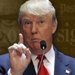 Unlike Nixon, Trump Will Not Go Quietly