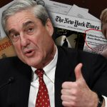 The Times Rides to Mueller's Rescue