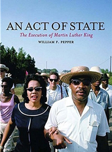 An Act of State, William F. Pepper