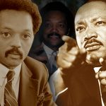 Why Martin Luther King Distrusted Jesse Jackson