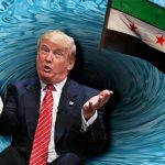 Is U.S. Being Sucked Into Syria's War?