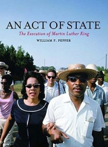 An Act of State, by William F. Pepper