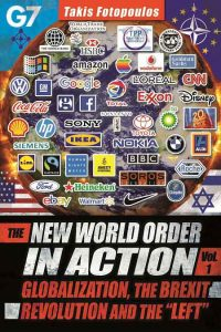 New World Order In Action, Vol. 1, by Takis Fotopolous