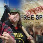 Antifa: Left Wing Fascism?