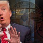 Will the Deep State Break Trump?