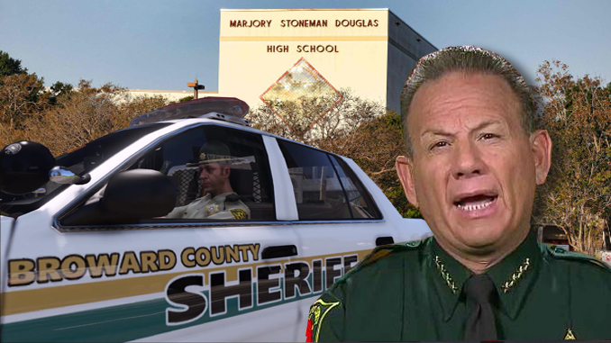 Broward County Sheriff