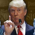 Big Media Lies About Nixon, Trump