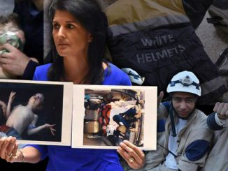 Syrian Gas Attacks, the Hague