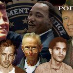 Were JFK, RFK, MLK Killings Linked?