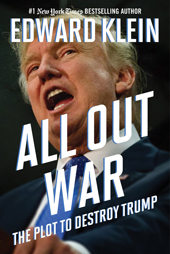 All Out War on Trump