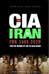 The CIA in Iran