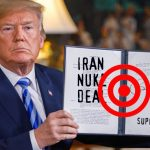 Supporters of Iranian Nuclear Deal Targeted by Trump