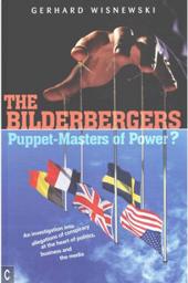 Bilderbergers - Puppet-masters