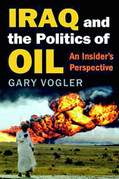 Iraq & Politics of Oil, Vogler