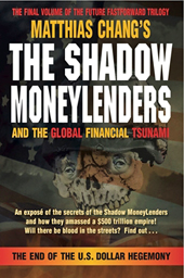 Shadow Moneylenders, Chiang