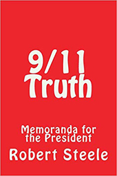 9/11 Truth: Memoranda for the President