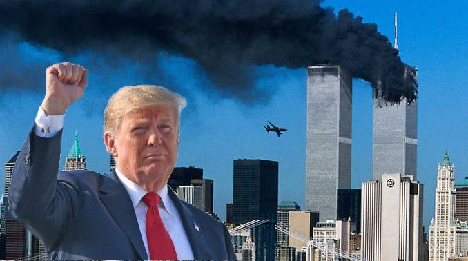 Trump 9/11
