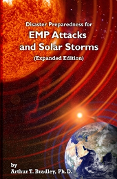 Preparedness for EMP Attacks
